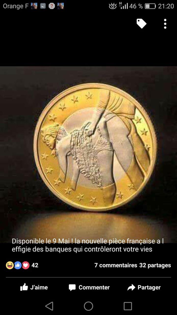 Euro Macron