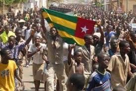 Togo Manif1