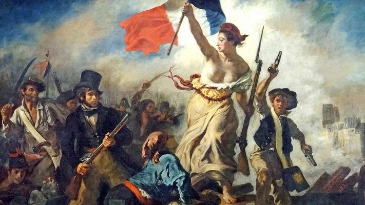 revolution f