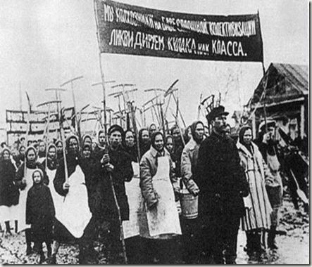 revolution russie 1917
