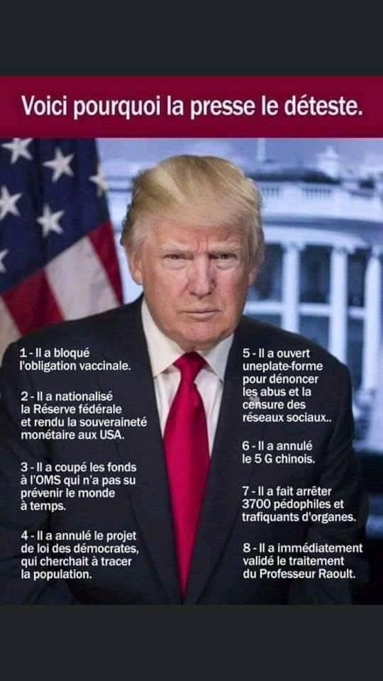 Donald T2